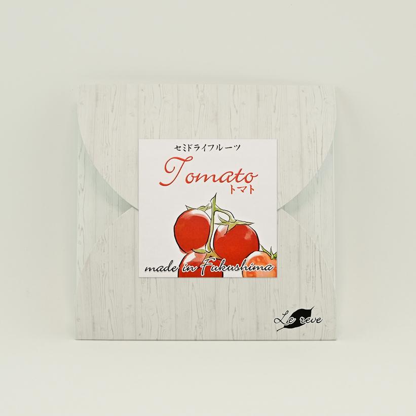 セミドライフルーツトマト