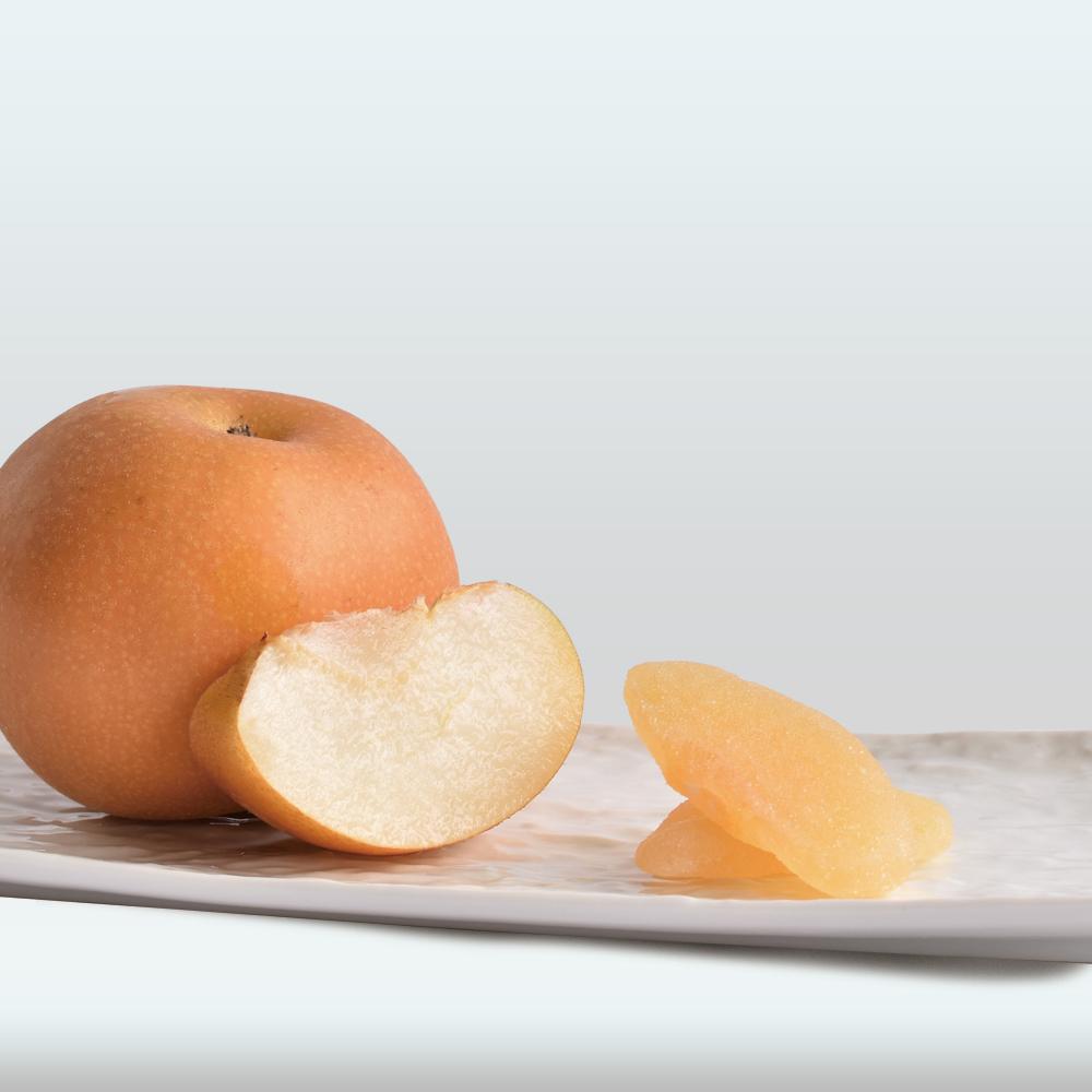 セミドライフルーツ和梨